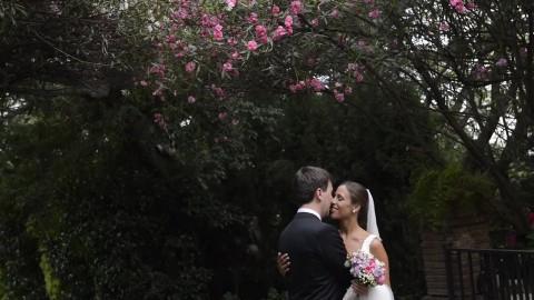 Casament a Mas Bonvilar